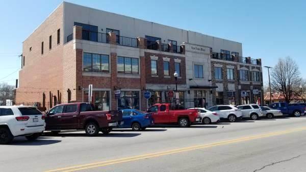 123 N Main Street, Crown Point, IN 46307 (MLS #483781) :: Lisa Gaff Team