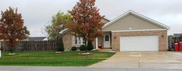 9320 W 137th Avenue, Cedar Lake, IN 46303 (MLS #483896) :: Rossi and Taylor Realty Group