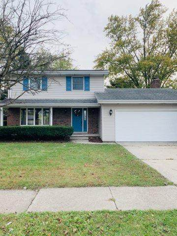 2801 W 63rd Avenue, Merrillville, IN 46410 (MLS #483924) :: Rossi and Taylor Realty Group