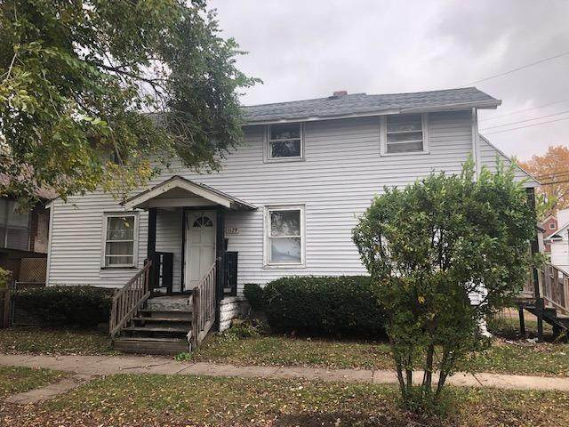 1129 Carroll Street, Hammond, IN 46320 (MLS #483990) :: Rossi and Taylor Realty Group