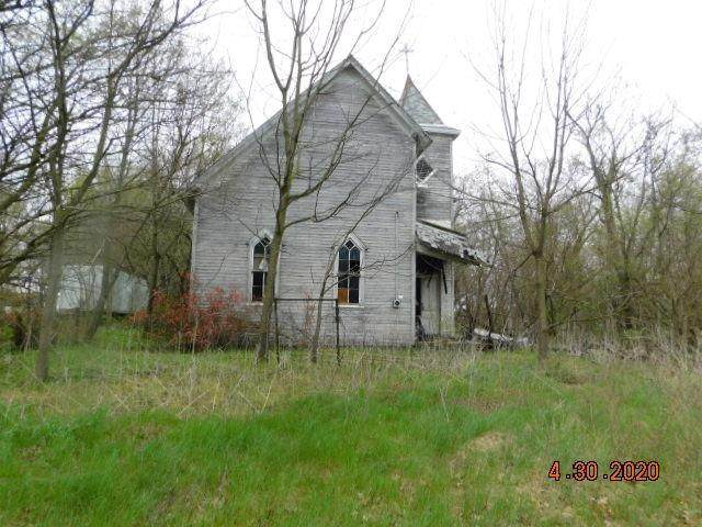 9947 N Madison Street, Monon, IN 47959 (MLS #484073) :: McCormick Real Estate
