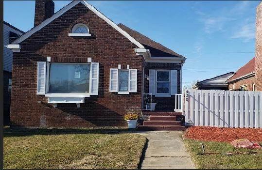 430 Roosevelt Street, Gary, IN 46404 (MLS #484968) :: McCormick Real Estate