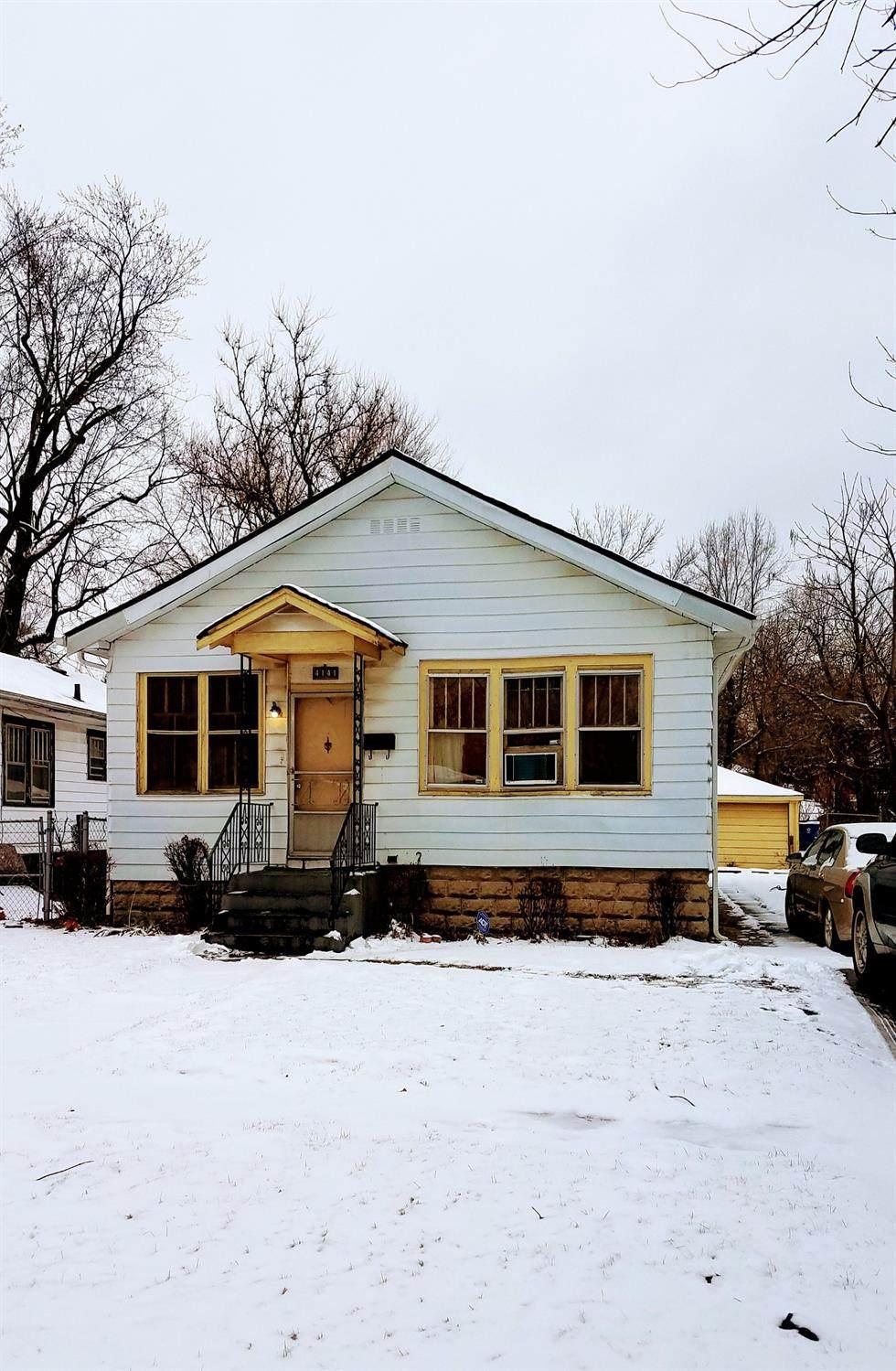 4141 Massachusetts Street - Photo 1