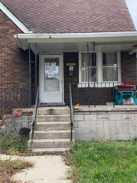 3730 Hemlock Street, East Chicago, IN 46312 (MLS #485471) :: Rossi and Taylor Realty Group