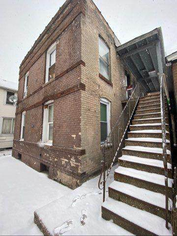 3917 Main Street, East Chicago, IN 46312 (MLS #485484) :: McCormick Real Estate