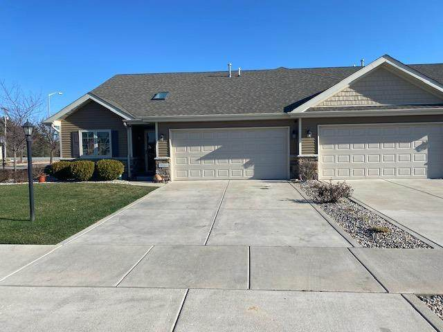 13021 Ivy Street, Cedar Lake, IN 46303 (MLS #485766) :: Rossi and Taylor Realty Group