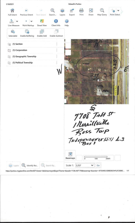 7708 Taft Street - Photo 1