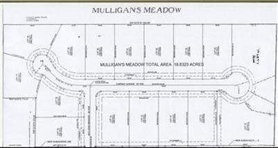 0-Lot 20 Mulligan Meadows, Laporte, IN 46350 (MLS #486714) :: Lisa Gaff Team