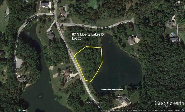 87 Liberty Lakes Drive - Photo 1