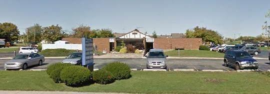 401 Wall Street, Valparaiso, IN 46383 (MLS #488452) :: McCormick Real Estate
