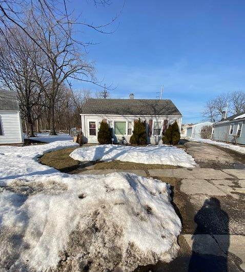 429 176th Court, Hammond, IN 46324 (MLS #488688) :: McCormick Real Estate