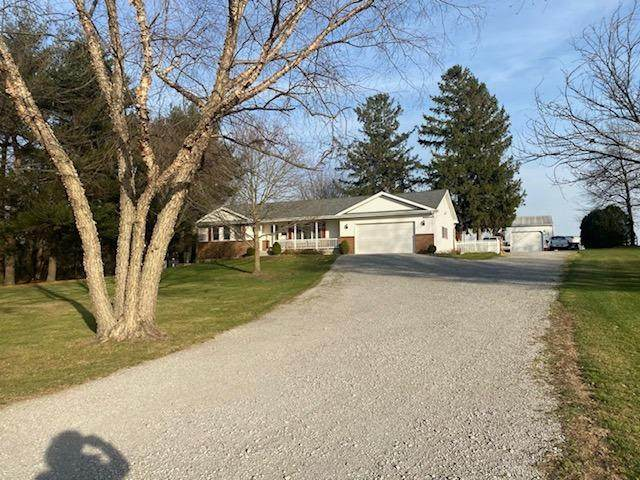 20359 Cline Street, Lowell, IN 46356 (MLS #488894) :: McCormick Real Estate
