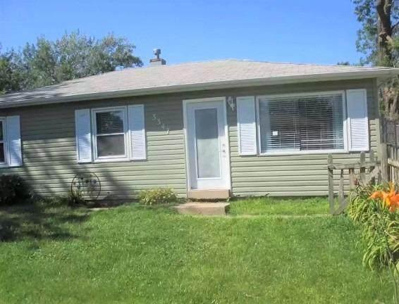 3347 Kenwood Street, Hammond, IN 46323 (MLS #488907) :: McCormick Real Estate