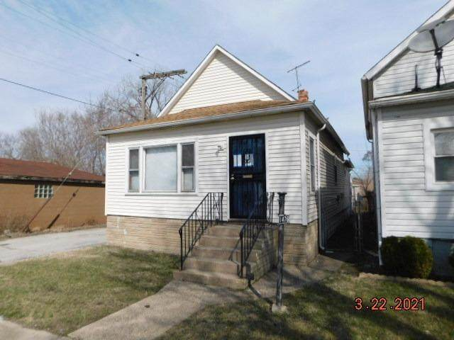 1476 W 16th Avenue, Gary, IN 46407 (MLS #489955) :: McCormick Real Estate