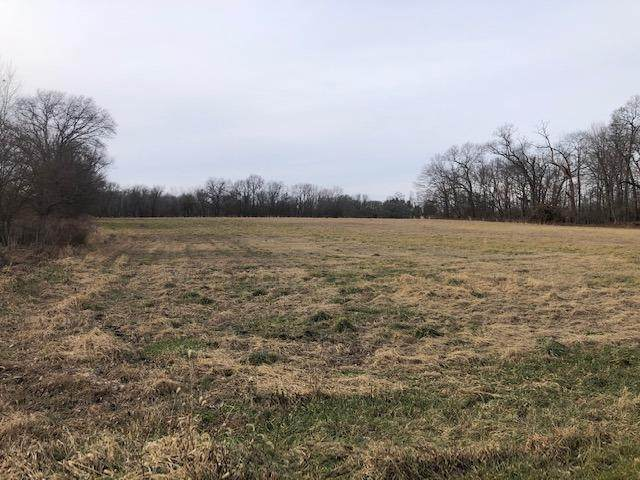 625-tract 4 S Range Road, North Judson, IN 46366 (MLS #490404) :: McCormick Real Estate