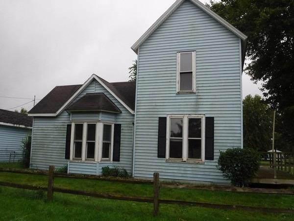3 S Mccormick Street, Hamlet, IN 46532 (MLS #490644) :: Lisa Gaff Team