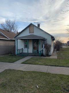 3911 Mccook Avenue, East Chicago, IN 46312 (MLS #490899) :: Rossi and Taylor Realty Group