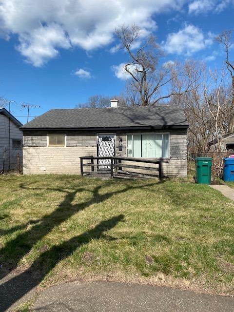 2224 Central Drive, Gary, IN 46407 (MLS #490921) :: Lisa Gaff Team