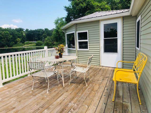 15596 Cook Lake Trail, Plymouth, IN 46563 (MLS #492481) :: McCormick Real Estate