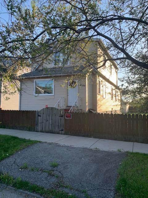4306 Clark Avenue, Hammond, IN 46327 (MLS #492632) :: McCormick Real Estate