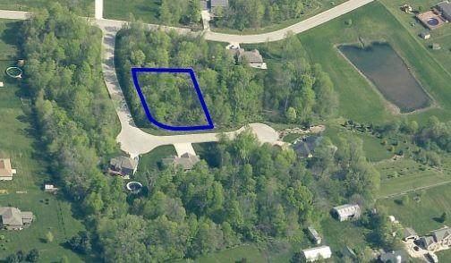 9 S Maple Lane Court S, Westville, IN 46391 (MLS #493283) :: McCormick Real Estate