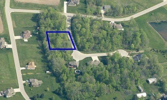 17 S Maple Lane Court S, Westville, IN 46391 (MLS #493284) :: McCormick Real Estate