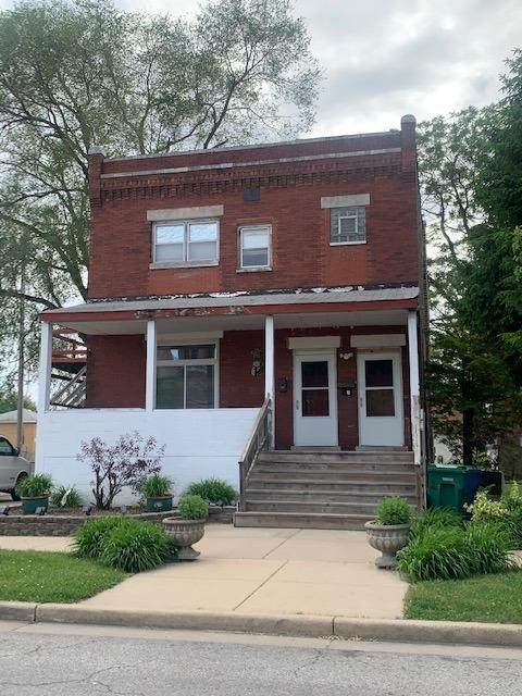 5258-56 Ann Avenue, Hammond, IN 46320 (MLS #493668) :: McCormick Real Estate