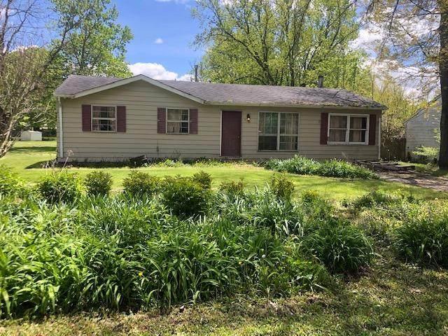 9705 N Bunker Hill Road, Demotte, IN 46310 (MLS #493982) :: McCormick Real Estate