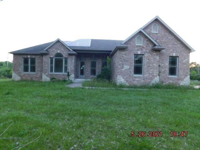 12712 Alexander Street, Cedar Lake, IN 46303 (MLS #494314) :: McCormick Real Estate