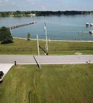 14505 Lake Shore Drive, Cedar Lake, IN 46303 (MLS #494691) :: Rossi and Taylor Realty Group