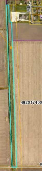 9999 W 2100 S., Lacrosse, IN 46348 (MLS #494697) :: McCormick Real Estate