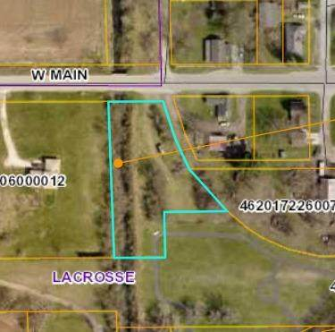 318 W Main Street, Lacrosse, IN 46348 (MLS #494701) :: Lisa Gaff Team