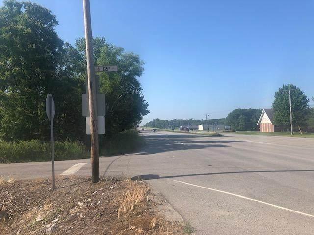 0 Ne Corner Of Wicker Avenue, Cedar Lake, IN 46303 (MLS #494719) :: Lisa Gaff Team