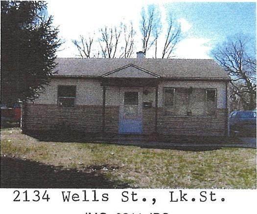2170 Warren Street, Lake Station, IN 46405 (MLS #494745) :: Lisa Gaff Team