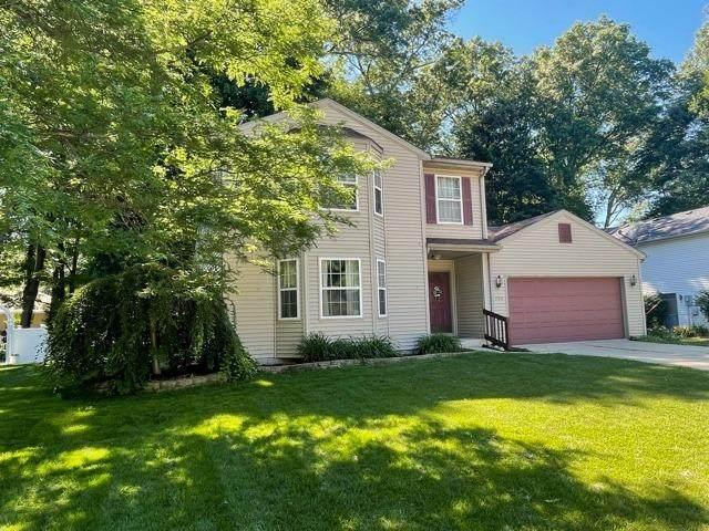 708 S 19th Street, Chesterton, IN 46304 (MLS #495216) :: McCormick Real Estate