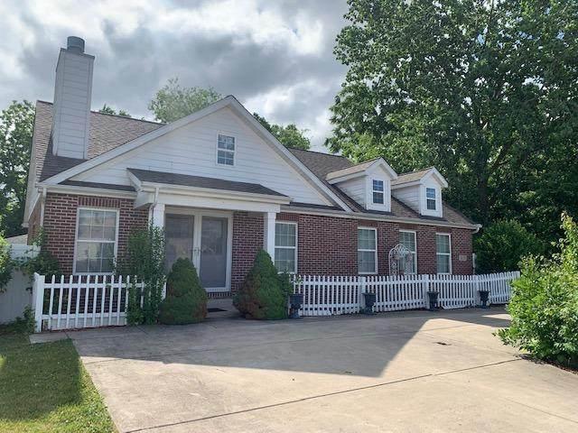 817 S Wellington, Dyer, IN 46311 (MLS #495309) :: McCormick Real Estate