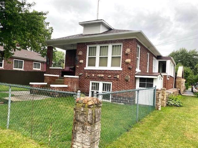 546 N Wisconsin Street, Hobart, IN 46342 (MLS #495825) :: Lisa Gaff Team