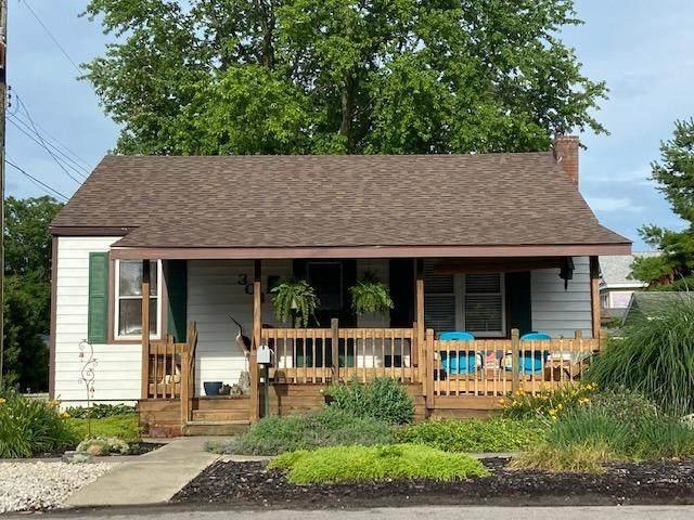 303 N 1st Street, Kentland, IN 47951 (MLS #495857) :: McCormick Real Estate