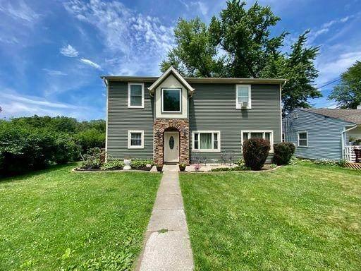 140 Woodlawn Avenue, Chesterton, IN 46304 (MLS #495867) :: McCormick Real Estate