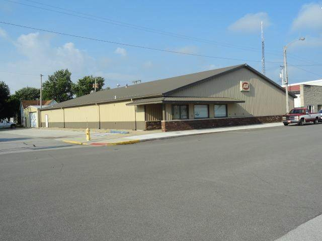 101 S Brooks Street, Francesville, IN 47946 (MLS #495893) :: Lisa Gaff Team