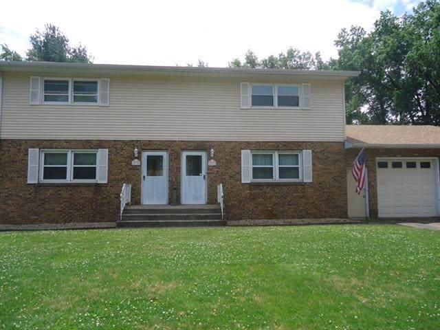 977 Eugene Street, Porter, IN 46304 (MLS #496369) :: McCormick Real Estate