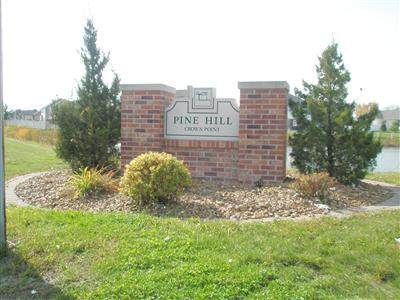 320 W 125th Place, Crown Point, IN 46307 (MLS #496636) :: McCormick Real Estate