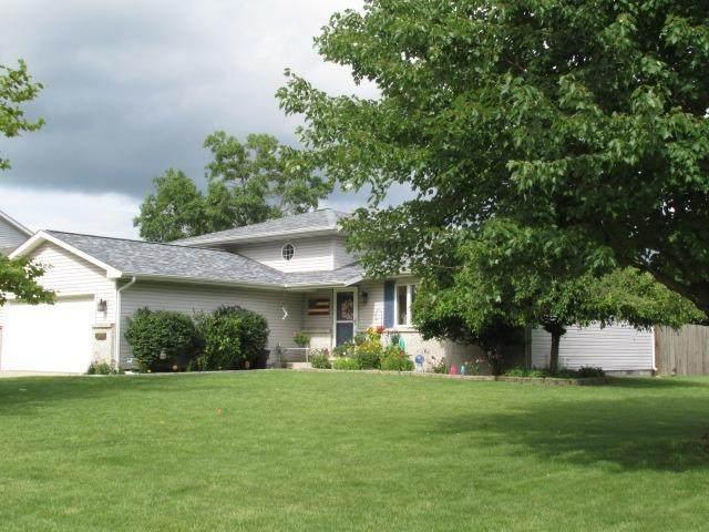 1621 Duffer Drive, Chesterton, IN 46304 (MLS #496922) :: McCormick Real Estate