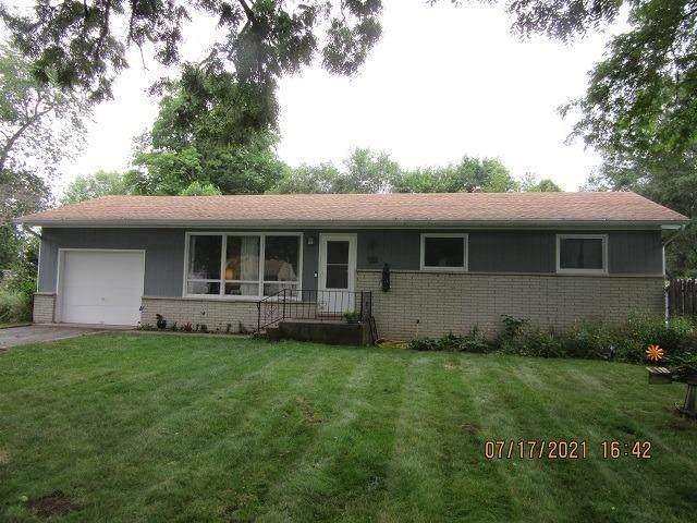 302 Johnson Road, Trail Creek, IN 46360 (MLS #497047) :: McCormick Real Estate