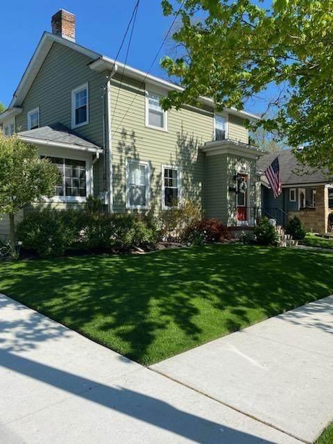 508 Napoleon Street, Valparaiso, IN 46383 (MLS #497531) :: McCormick Real Estate