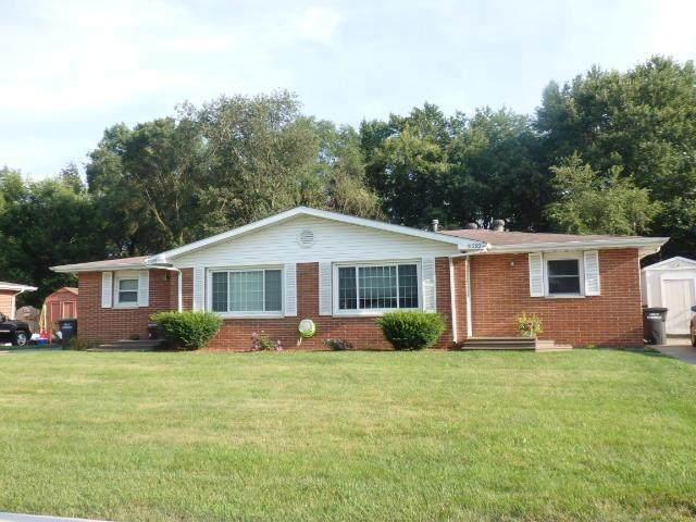 5393-5395 Aspen Avenue, Portage, IN 46368 (MLS #497729) :: McCormick Real Estate