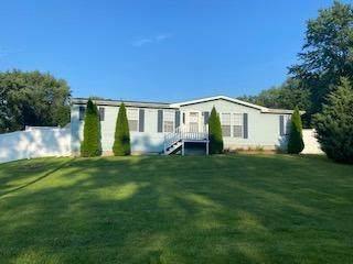 14139 Lauerman Street, Cedar Lake, IN 46303 (MLS #498921) :: Lisa Gaff Team