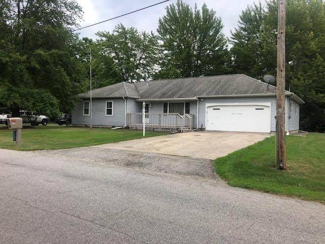 7007 W 134th Avenue, Cedar Lake, IN 46303 (MLS #499424) :: Rossi and Taylor Realty Group