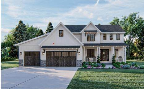 13352 Waterleaf Drive, St. John, IN 46373 (MLS #499605) :: McCormick Real Estate