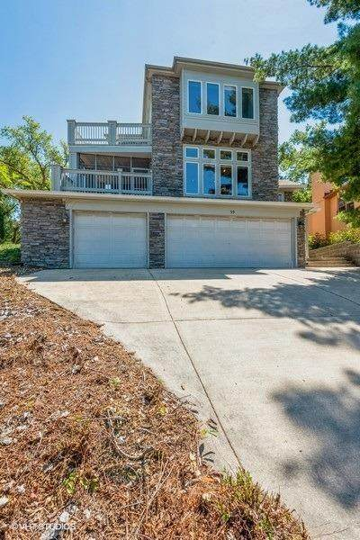 99 Shore Drive, Portage, IN 46368 (MLS #499973) :: McCormick Real Estate